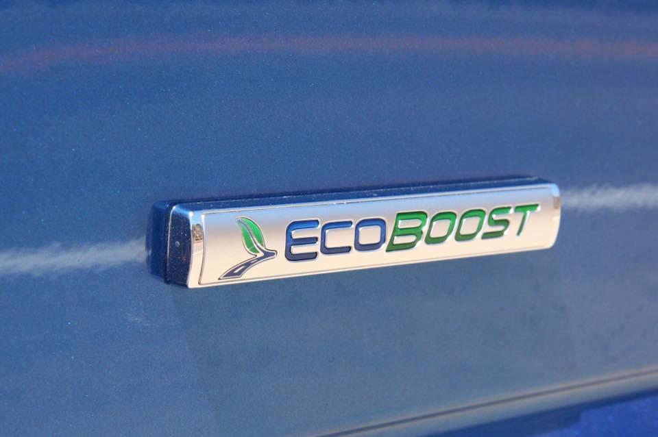 Trải nghiệm động cơ Ecoboost nhận ngay Fiesta Ecoboost cùng 26 Iphone 6S
