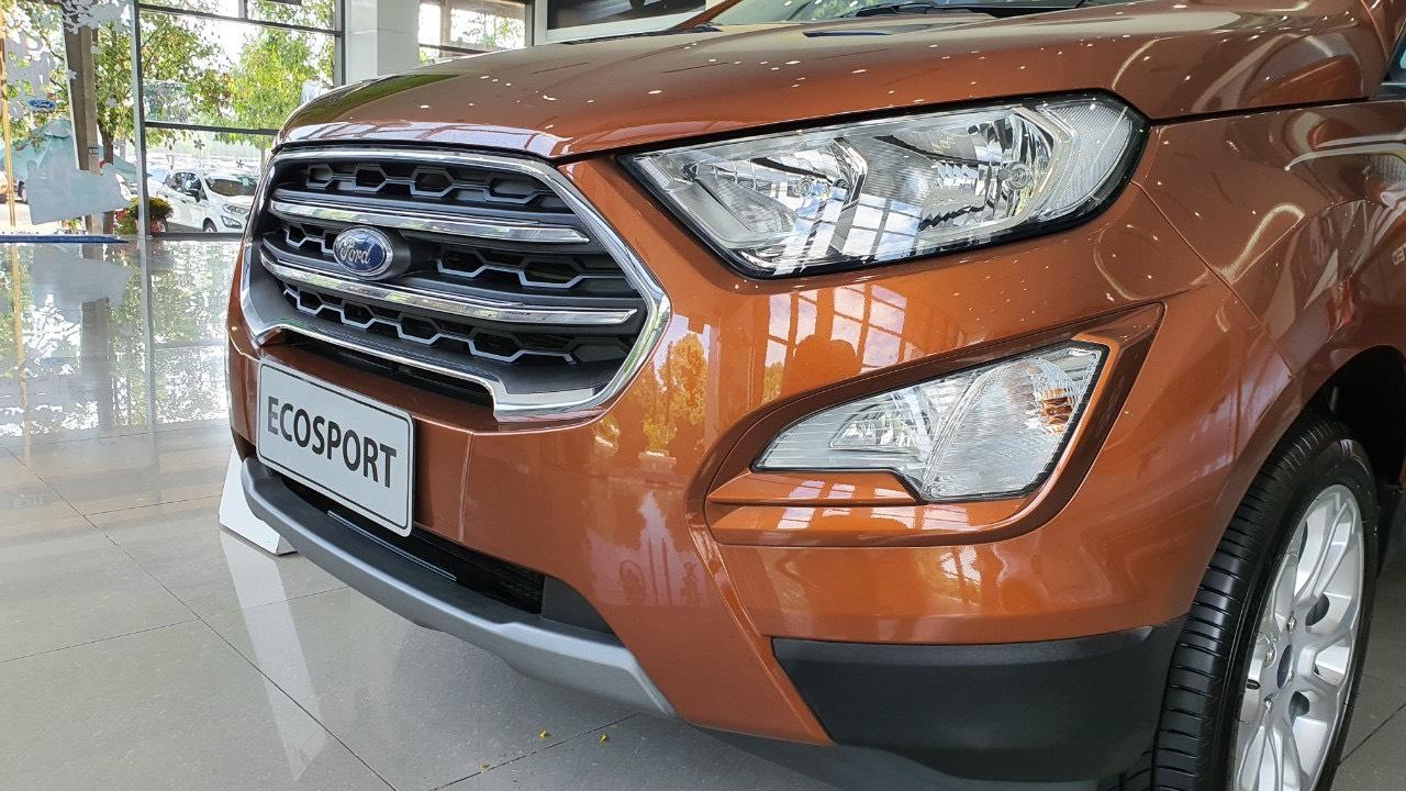 Chương trình khuyến mãi xe Ford tháng 09/2020 tại Ford Bình Phước