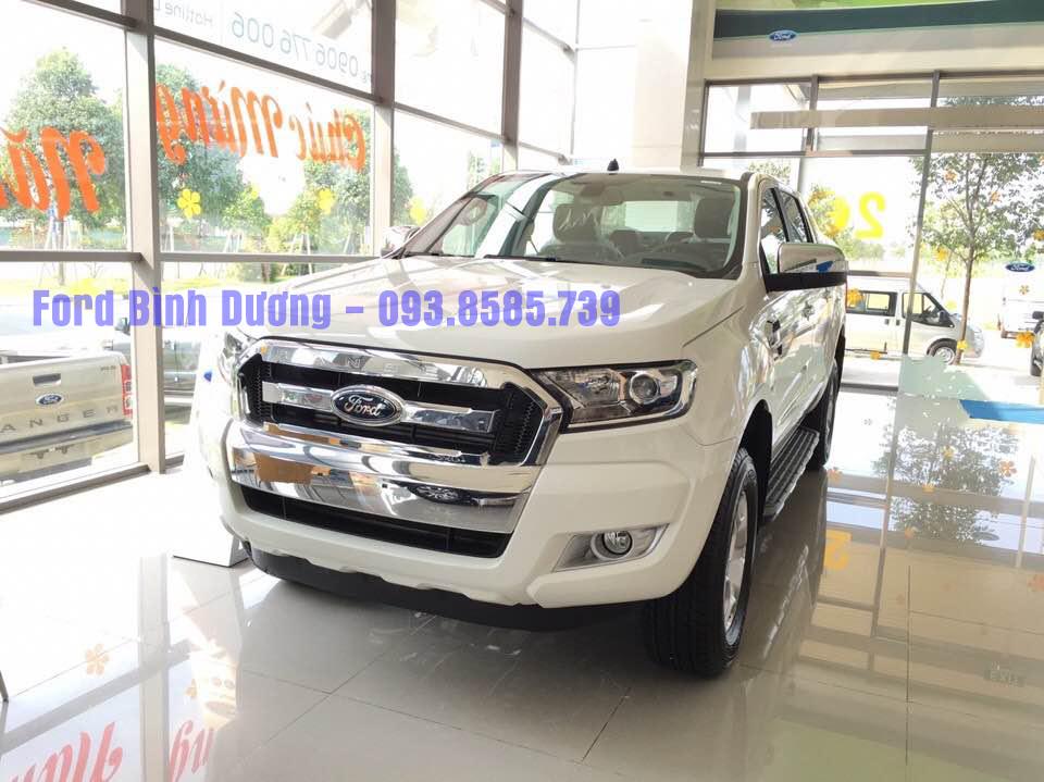 Ford Quảng Ngãi Đại Lý Ủy Quyền Chính Thức Của Ford Việt Nam