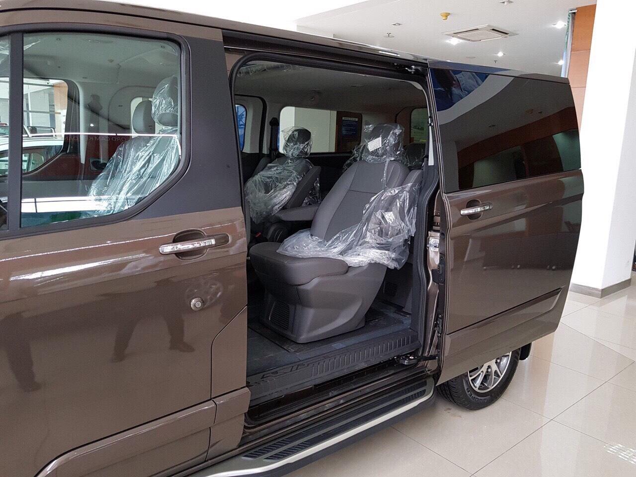 Ford Tourneo 2021